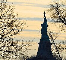Liberty Park by Billboeing