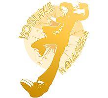 Persona 4 Dancing All Night - Yosuke Hanamura Photographic Print