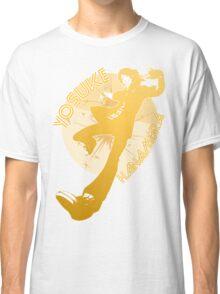Persona 4 Dancing All Night - Yosuke Hanamura Classic T-Shirt