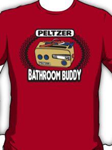 Peltzer Bathroom Buddy T-Shirt