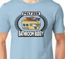 Peltzer Bathroom Buddy Unisex T-Shirt
