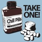 Chill Pills by anfa