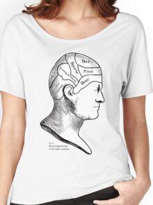 Cranium Women's Relaxed Fit T-Shirt