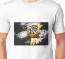 Sweet Winter Days Unisex T-Shirt