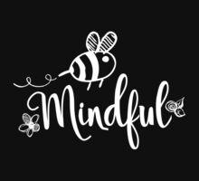 Bee Mindful Baby Tee