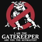 I Am The Gatekeeper by anfa