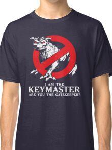 I Am The Keymaster Classic T-Shirt
