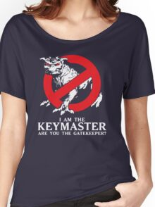 I Am The Keymaster Women's Relaxed Fit T-Shirt