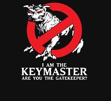 I Am The Keymaster Unisex T-Shirt