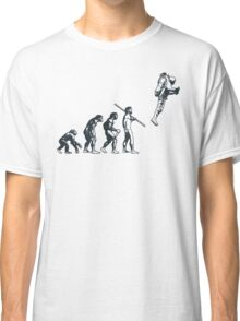 Jetpack Classic T-Shirt