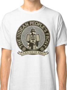 Judean Peoples Front Classic T-Shirt