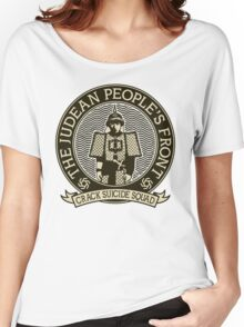 Judean Peoples Front Women's Relaxed Fit T-Shirt