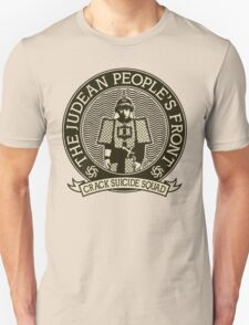 Judean Peoples Front T-Shirt