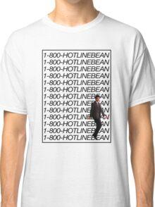 HOTLINE BEAN. Classic T-Shirt