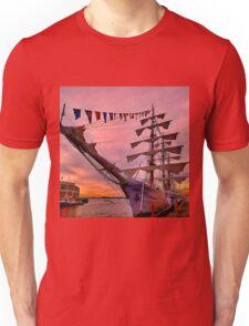 A.R.C. Gloria , Columbia  Unisex T-Shirt