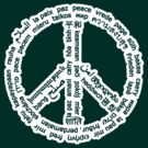 Peace by anfa
