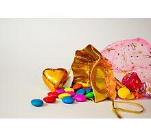 Valentine Special Photographic Print