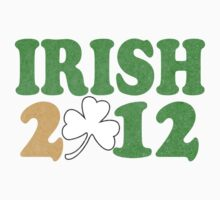 Irish 2012 by red addiction