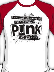 Punk At Heart T-Shirt