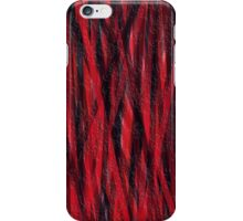 Red Case. iPhone Case/Skin