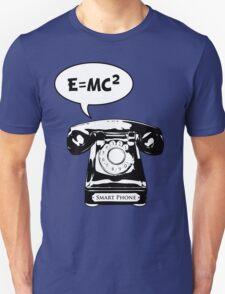 Smart Phone T-Shirt