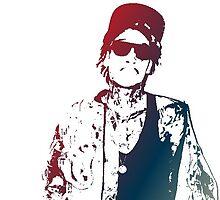 Wiz Khalifa by vinnypop76