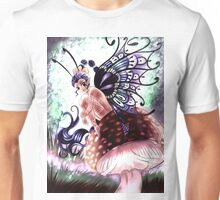 Shroom Fairy Unisex T-Shirt