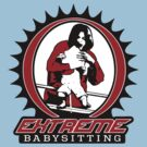 Extreme Babysitting by anfa