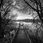 Boardwalk by De-aRt