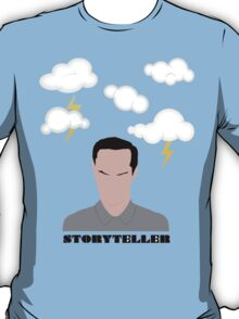 Moriarty - The Storyteller T-Shirt