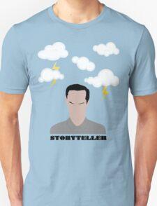 Moriarty - The Storyteller Unisex T-Shirt