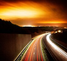 Highway to Hell by SGPascoe