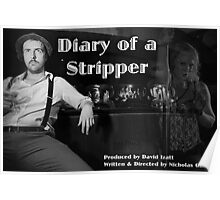 Diary of a Stripper Poster