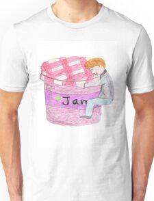 Watson's Jam-Jar Unisex T-Shirt