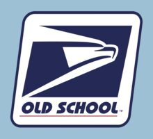 Old School Mail  by BUB THE ZOMBIE