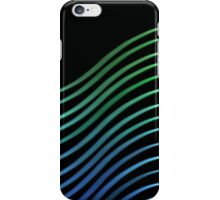 Earth Waves ~ iPhone Case iPhone Case/Skin