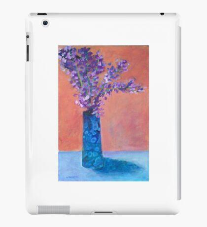 Cove Blossoms iPad Case/Skin