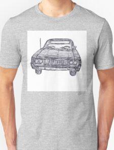 '67 Impala Unisex T-Shirt