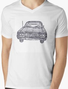 '67 Impala Mens V-Neck T-Shirt