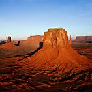 desert by tinathorn