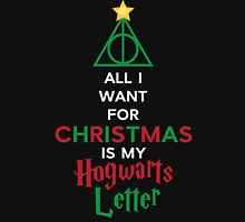 Hogwarts Letter - Harry Potter T-Shirt