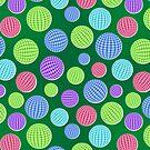 Balls Pattern by kotopes