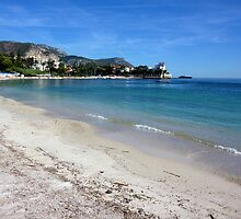 Beautiful Beaulieu sur Mer by Fara