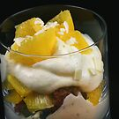 Trifle à l'Orange by SmoothBreeze7