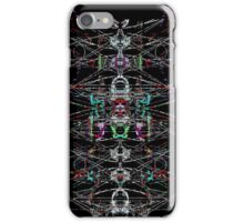 Bloodline Covering iPhone Case/Skin