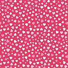 Heart Pattern by kotopes