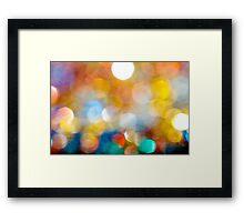 Sooo simple  Framed Print