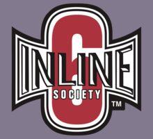Inline 6 Society - Design #2 Kids Clothes