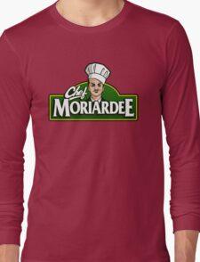 Chef Moriardee Long Sleeve T-Shirt