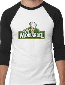 Chef Moriardee Men's Baseball ¾ T-Shirt